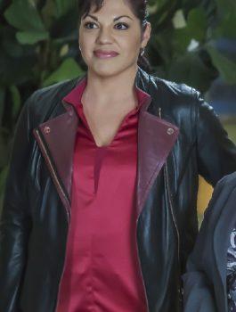 Grey's Anatomy,Sara Ramirez Jacket