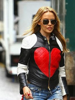 Valentines Day Jacket