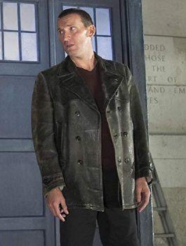 Doctor Who, Rose Christopher Eccleston Coat