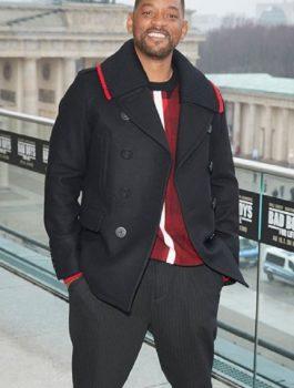 Life Will Smith Wool Jacket