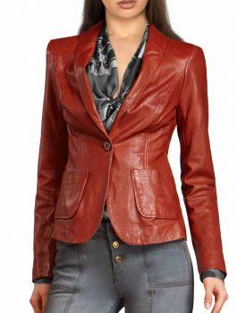 Single-Button-blazer-Style