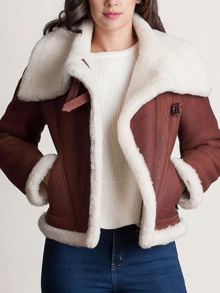 Asymmetric-Brown-Sheepskin-Leather-Jacket.