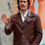 James Franco The Deuce Frankie Martino Jacket