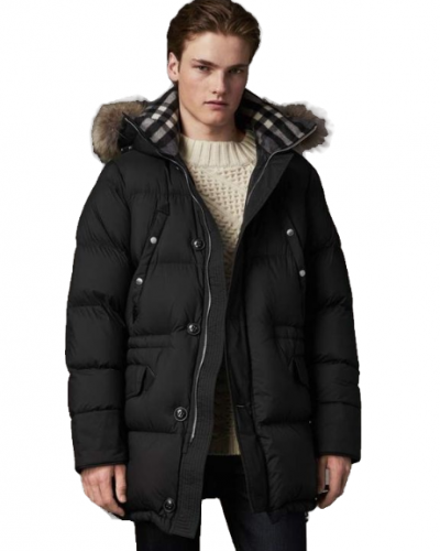 Parka Jackets For Mens