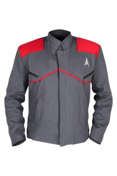grey jacket for men