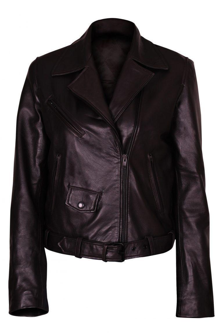 Men's Fashion Brown Jacket