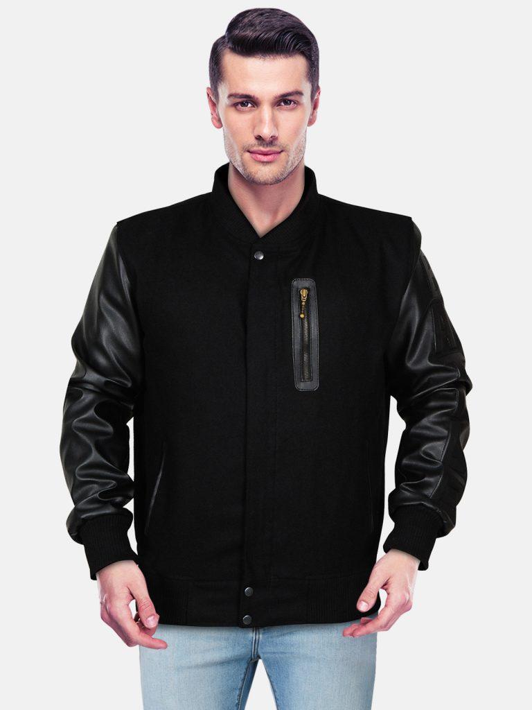 Fashion Men's Leather Jackets