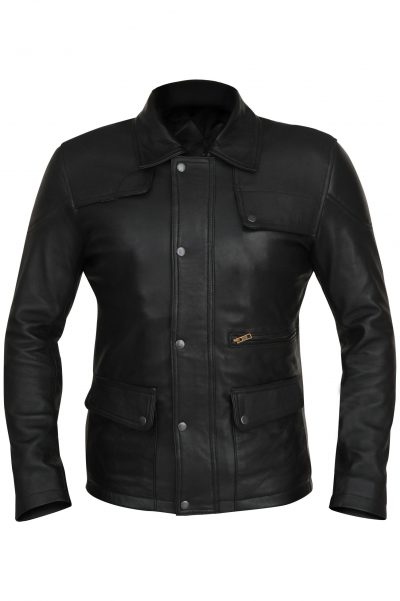 mens leather bomber jackets