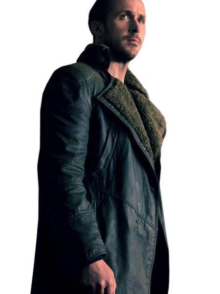 Stylish Green Coat For Mens