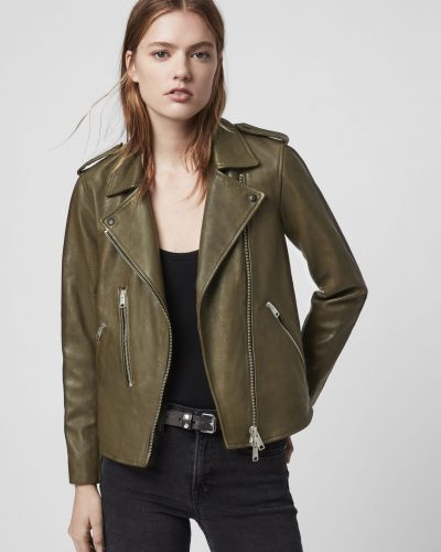 New look Women Leather Jacket