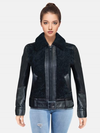 Womens-Sheepskin-Jacket