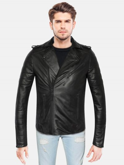 Ideal Motorcycle Jacket For Men