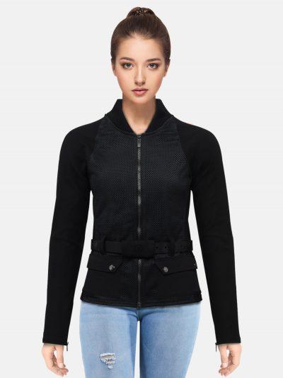 Women Summer classic Jacket