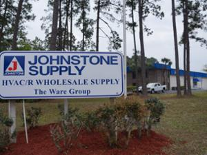 Johnstone Supply Competitors Revenue And Employees