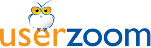 UserZoom logo