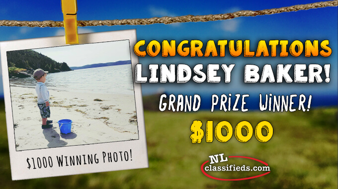 NL Classifieds Summer Photo Contest Winner