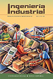 Revista de Ingeniería Industrial Nº 26