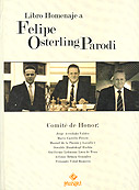 Libro homenaje a Felipe Osterling Parodi (3 tomos)