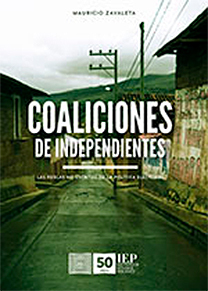Coaliciones de independientes