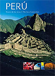 Perú, Tesoro de los incas / The inca connection