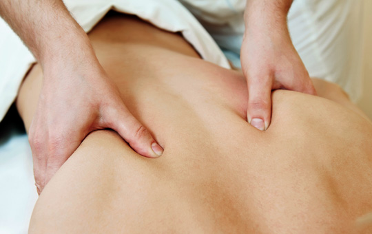 Massage Therapy - Camrose Acupuncture & Herbal Medicine Clinic Ltd. in Camrose, AB