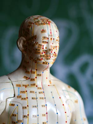 Shannon Ryan offers Acupuncture in Lawrence, KS