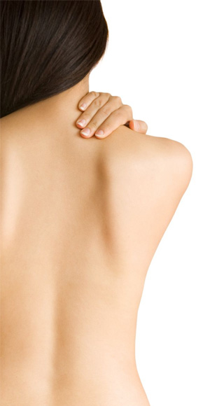 Treating neck pain with Chinese medicine