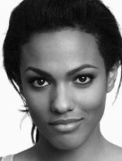 Doctor Whos Freema Agyeman strips off for orgy and