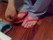 Shue feet elisabeth 57 Elisabeth