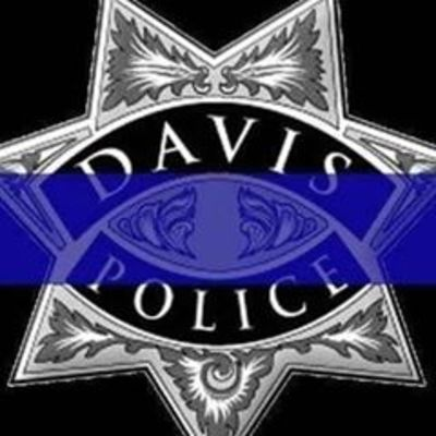 Davis_police_logo