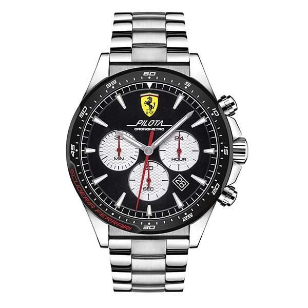 Ripley Reloj Ferrari 0830599