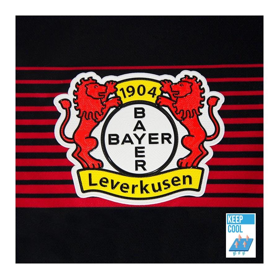 450d02d7e750a Ripley - Camiseta Oficial Bayer Leverkusen 016-017 !