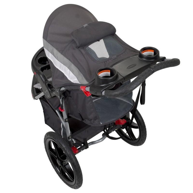 33da20435 Ripley - Coche Jogger todo terreno Baby Trend Liberty !