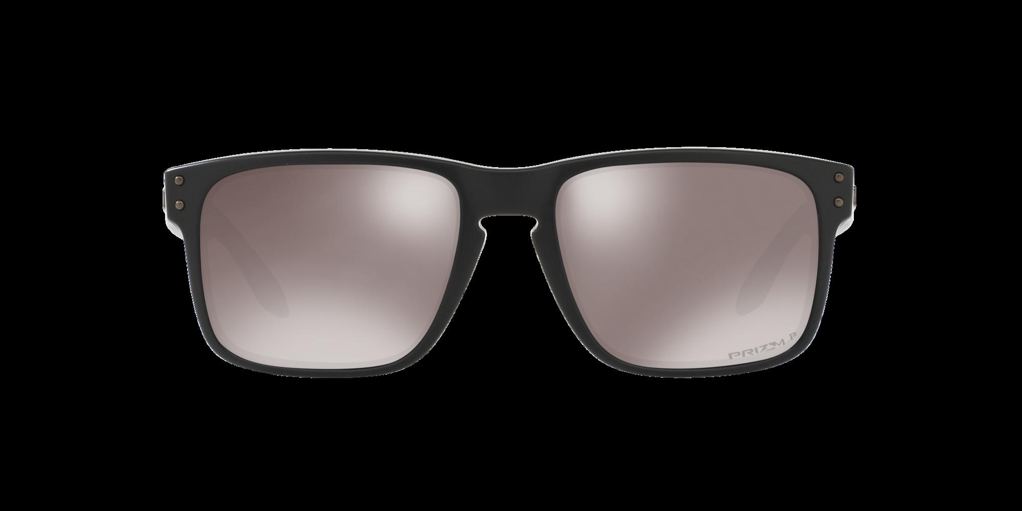 4123e3fcf9 Ripley - Oakley Holbrook Matte Black lente Black Prizm y Polarized !