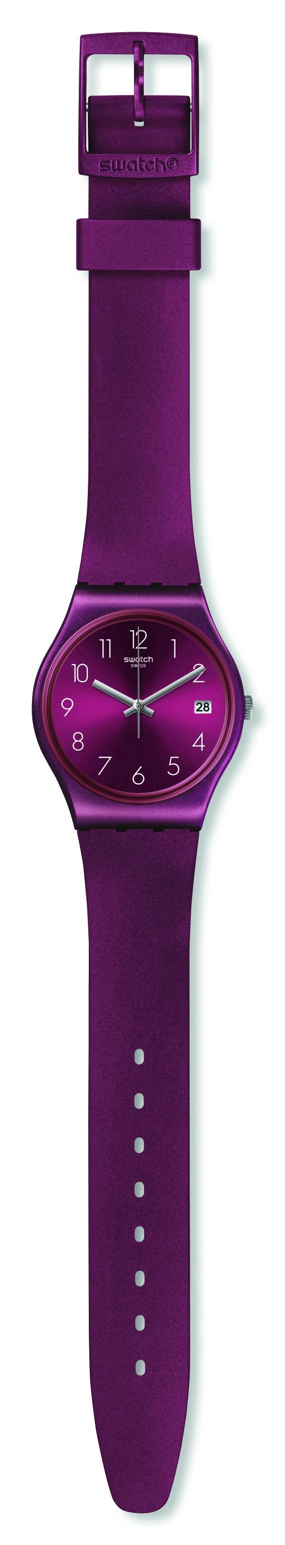 Reloj Reloj Burdeo Reloj Burdeo Swatch Swatch Redbaya Redbaya Redbaya Burdeo H9eEIDW2Y