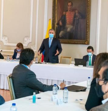Comité Nacional del Paro.