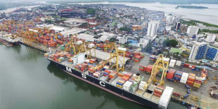 puerto de Buenaventura