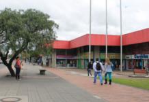 Centro Comercial Los Héroes