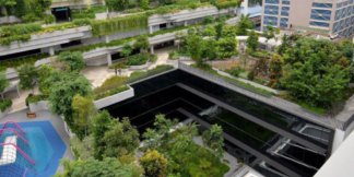 Sistemas Urbanos de Drenaje Sostnible