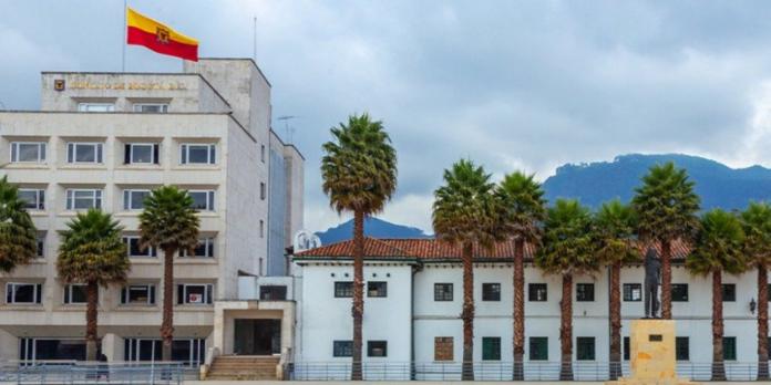 Concejo de Bogotá