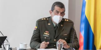 General Camacho