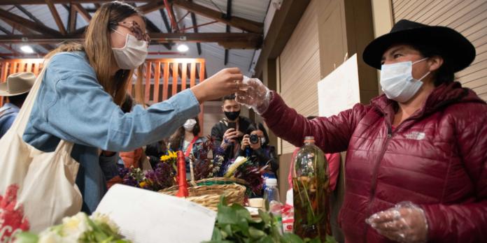 La Semilla: Arte y Cultura Rural de Bogotá
