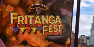 Fritanga Fest