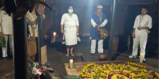 Comunidad Muisca: más de 10 años de historia y cultura en Bosa.
