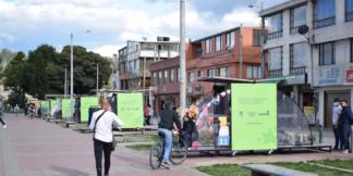 Soluciones Urbanísticas Portables