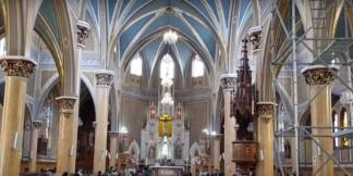 Basílica Santo Cristo