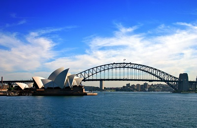 Vuelos a Sydney Air New Zeland