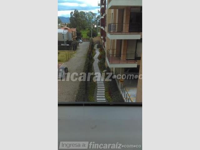 Apartamento en Venta  - Chía Chilacos