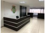 Oficina en Arriendo - Bogotá Veracruz Santa Fe