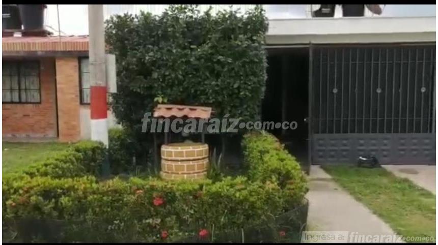 casa en venta - arauca urbanizacion las palmeras
